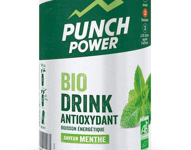 Gagner en endurance avec Punch Power…