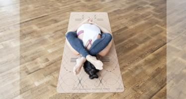 LATY, la nouvelle marque d'accessoires de yoga…