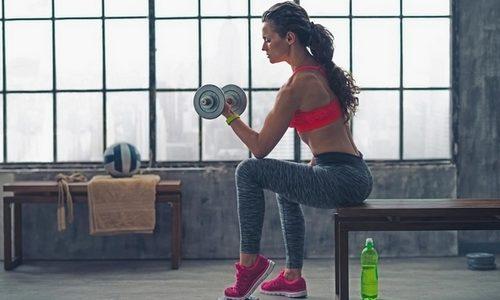 Marché mondial du fitness : Reprise et hausse de l'activité !