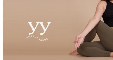 Yogily Yours : Évacuer le stress grâce à un cours de Yoga personnalisé où on veut, quand on veut !