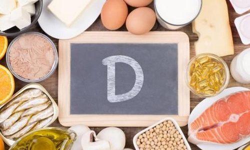 Statut en vitamine D et performances sportives !