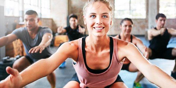 Au Royaume-Uni, la fermeture des salles de sport coûte 31 millions de livres sterling par mois !