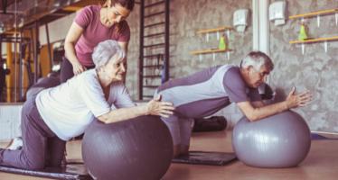 Sport Wales offre 2,5 millions de livres sterling aux PT, aux instructeurs de fitness !