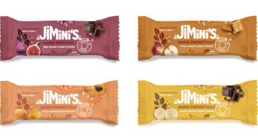 Jimini's : l'encas healthy garanti avec les barres protéinées