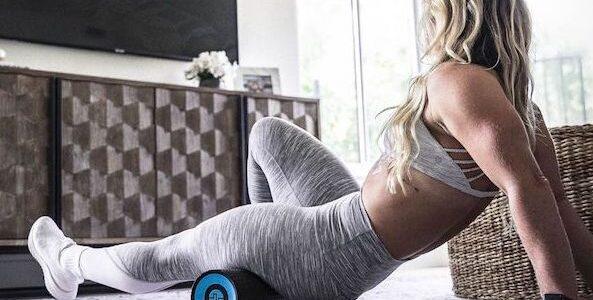 COMPEX : Nouvel auto-massage vibrant pour libérer les tensions du quotidien !
