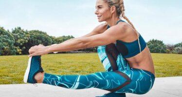 Fabletics rejoint le boom du fitness à domicile !