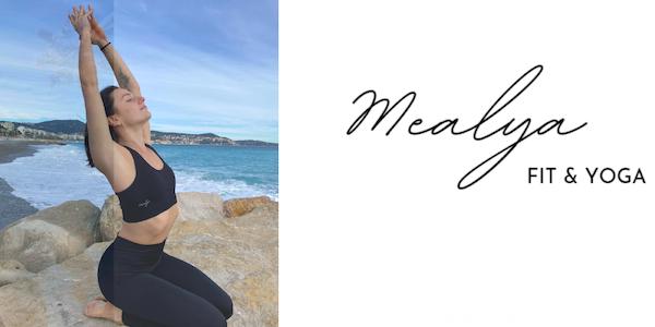 Mealya : la nouvelle marque fitness et yoga au féminin !