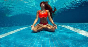 L'eau d'une piscine tue le virus COVID-19 en 30 secondes
