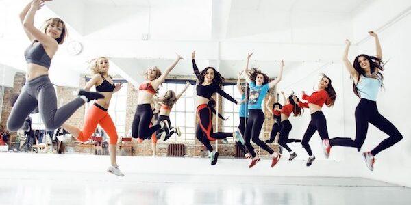 En Irlande du Nord, les clubs de fitness ouvrent le 30 avril, mais pour les cours collectifs il faudra attendre le 24 mai !