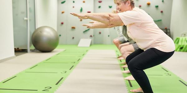 Les patients atteints de cancer se feront prescrire de l'exercice !