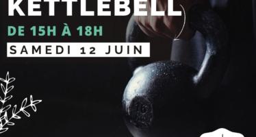 Kettlebell & Swissball : Et si vous vous différenciez grâce à la formation ?