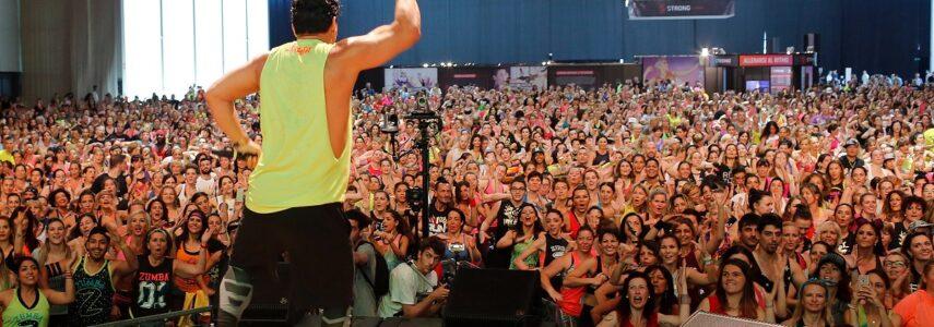 RiminiWellness ! La fête du fitness italien se déplace fin septembre.