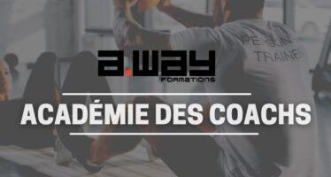 Rejoignez l'académie des coachs avec Andy Poiron !