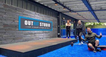 West Wood Club lance une nouvelle marque de studio en plein air…