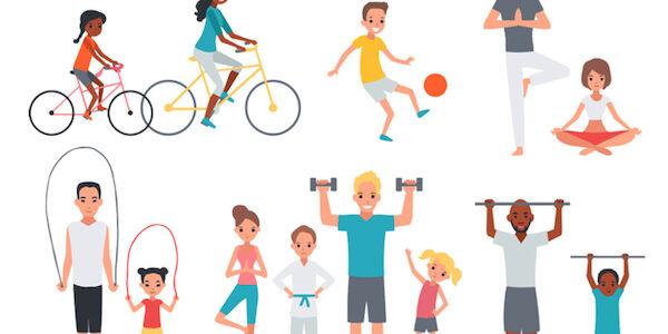 Nouvelle étude : 30 minutes d'exercice au quotidien ne suffisent pas !