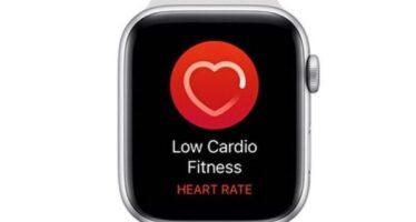 58% des foyers américains possèdent une smartwatch ou un tracker de fitness !
