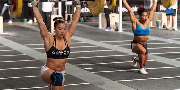 La plus grande compétition sportive d'Europe reconnue et accréditée par CrossFit® arrive à RiminiWellness !