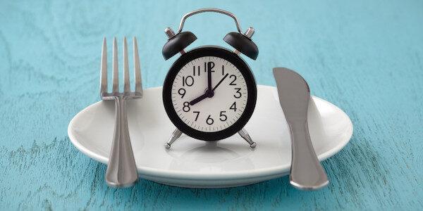 Le « fasting », intérêts et limites !
