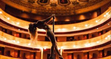 Marseille vibre au rythme de la Pole Dance !